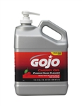 Gojo 2358-02 Gojo Gel Pumice Hand Cleaner 1-Gal Cherry