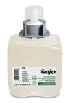 Gojo 5165-03 Green Certified Foam Hand Cleaner 1250-Ml