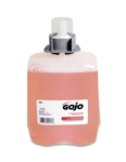 Gojo 5261-02 Gojo Luxury Foam Handwash 2000-Ml