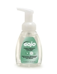 Gojo 5715-06 Gojo Green Certified Foam Hand Cleaner 7.5-Oz