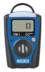 Macurco CM-1 Carbon Monoxide CO Single-Gas Monitor 70-0714-0204-7