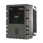 Macurco CM-6 LADBS Carbon Monoxide CO (Low Voltage) Fixed Gas Detector Controller Transducer (LADBS) 70-2900-0014-3