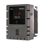 Macurco TX-12-ND Nitrogen Dioxide NO2 (Line Voltage) Fixed Gas Detector Controller Transducer 70-2900-0022-2