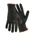 Wells Lamont M281-M Cut Resistant Gloves S/S Poly Med Black