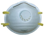 Gerson 1740 Respirator, N95 Particulate (10/Box)
