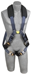 Capital Safety 1110872 Arc Flash Harness Kevlar & Nomex X-Large