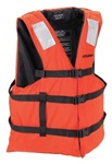 Stearns 2001Org-00-000 General Purpose Vest Universal Orange