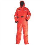Stearns I580Org-01-000 Orange Challenger Anti-Exposure Work Suit, Size X-Small