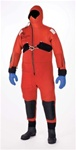 Stearns I595Org-22-00S Ice Rescue Suit Closed Cell Neoprene Sml Orng