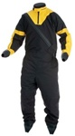 Stearns I800Y/B-02-000 Rapid Rescue Suit W/P Breathable Sm Yel/Blk