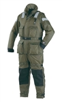 Stearns I580Grn-03-000 Fj Work Suit Flotation Med Green