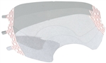 3M 6885 Cover, Face Shield (25/Bag)
