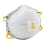 3M 8516 Respirator, N95 Particulate (10/Bx)