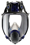 3M FF-401 Ultimate Fx Full Facepiece Respirator, Small