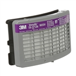 3M TR-3710N-40 Versaflo HE Filter For TR-300 PAPR System, Case of 40 Each