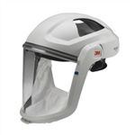 3M M-105 Versaflo Respiratory Faceshield Assembly
