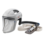 3M SA-100-PSK Versaflo Painters Supplied Air Respirator Kit