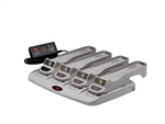 3M TR-644N Versaflo 4 Station Battery Charger for TR-600 PAPRs