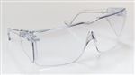 3M 41210-00000-100 960B Tour-guard Iii Small Clear Lens