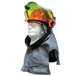 Salisbury LFH40 Arc Flash Lift Front Hood