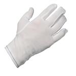 Ammex NIG Nylon Inspection Gloves 12 pair/package; 12 packs/case