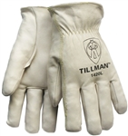 Tillman 1420-M Drivers Gloves, Premium Top Grain, Size Medium