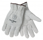 Tillman 1400Xl Drivers Gloves, Pearl Cowhide, X-Large