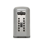 Kidde 002047 P500 Pushbutton Key Box w/o Alarm Sensor