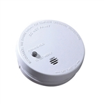"Kidde 0914 / i9040 Fire Sentry (DC) 4"" Basic Ionization Smoke Alarm"