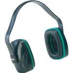 MSA 10004291 Sound Control Economuff Earmuffs, Fixed-Position, NRR 20
