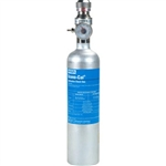 MSA 10048280 34L Calibration Gas Cylinder