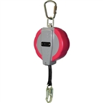 MSA 10053559 Aptura Self-Retracting Lanyard