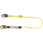 MSA 10088259 Sure-Stop Shock-Absorbing Lanyard