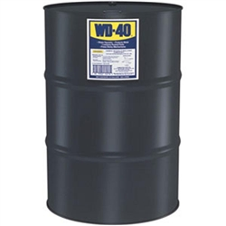 WD-40 10118 WD-40 Bulk Liquids, 55 gal (Drop Ship)