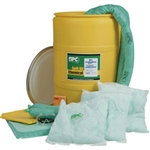 SPC 107799 Hazwik 55 gal Drum Spill Kit