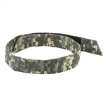 Ergodyne 12314 Chill-Its 6705 Bandana, Hook & Loop, Camo