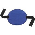 Ergodyne 12337 Chill-Its 6715 Cooling Hard Hat Pad