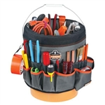 Ergodyne 13763 Arsenal 5863 Bucket Organizer (35-Pocket)