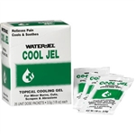 Water Jel 160940L Cool Jel (25/Box)