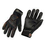 Ergodyne 16235 ProFlex 9015F (x) Certified Anti-Vibration Gloves, XL