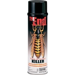 ITW Dymon 18320 The End. Wasp & Hornet Killer