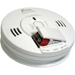 Kidde 2100762 Carbon Monoxide/Smoke Combo Alarm w/ Photoelectric Sensor & Battery Backup