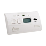 Kidde 21010047 Worry-Free Sealed Lithium CO Alarm w/ Digital Display (DC)