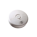 Kidde 2101017 Worry-Free Sealed Lithium Kitchen Smoke/CO Combo Alarm (DC)