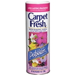 WD-40 276147 Carpet Fresh Powder Rug & Room Deodorizer