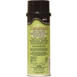 QuestVapco 308001 Phenomenal Disinfectant Fogger, Case of 12 - 6 oz Aerosol Cans