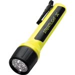 Streamlight 33202 3C ProPolymer LED Class 1, Division 1 Flashlight