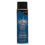 QuestVapco 336001 Dry Mist Air Freshener, Mulberry, Case of 12 - 10 oz Aerosol Cans