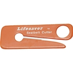 Emergency Medical Instruments 4000 Lifesaver Seatbelt Cutter
