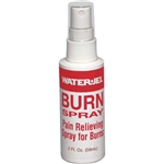 Water Jel 4017 Burn Spray, Pump (2 oz)